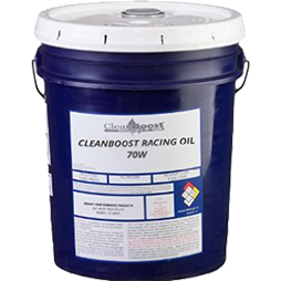 CleanBoost 70w5gal