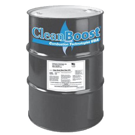 CleanBoost Brake