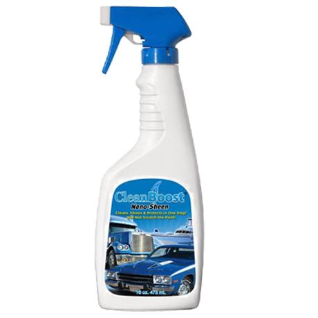 CleanBoost NanoSheen16oz