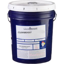 CleanBoost 5w40-5gal
