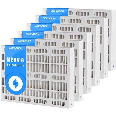 17x37x4 MERV8