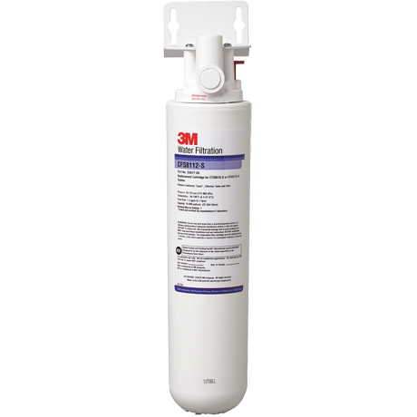 3M CFS8576-S (Series 7000-S) Commercial Water Filtration System