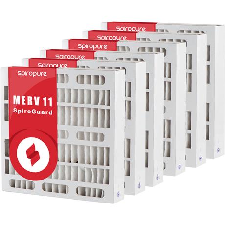 15.5x15.5x4 Air Filters