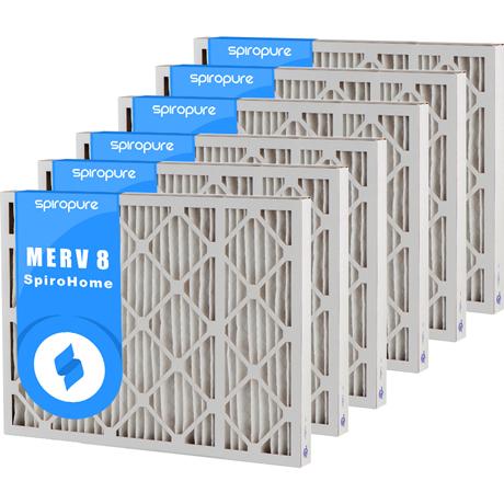 16x30x2 MERV8
