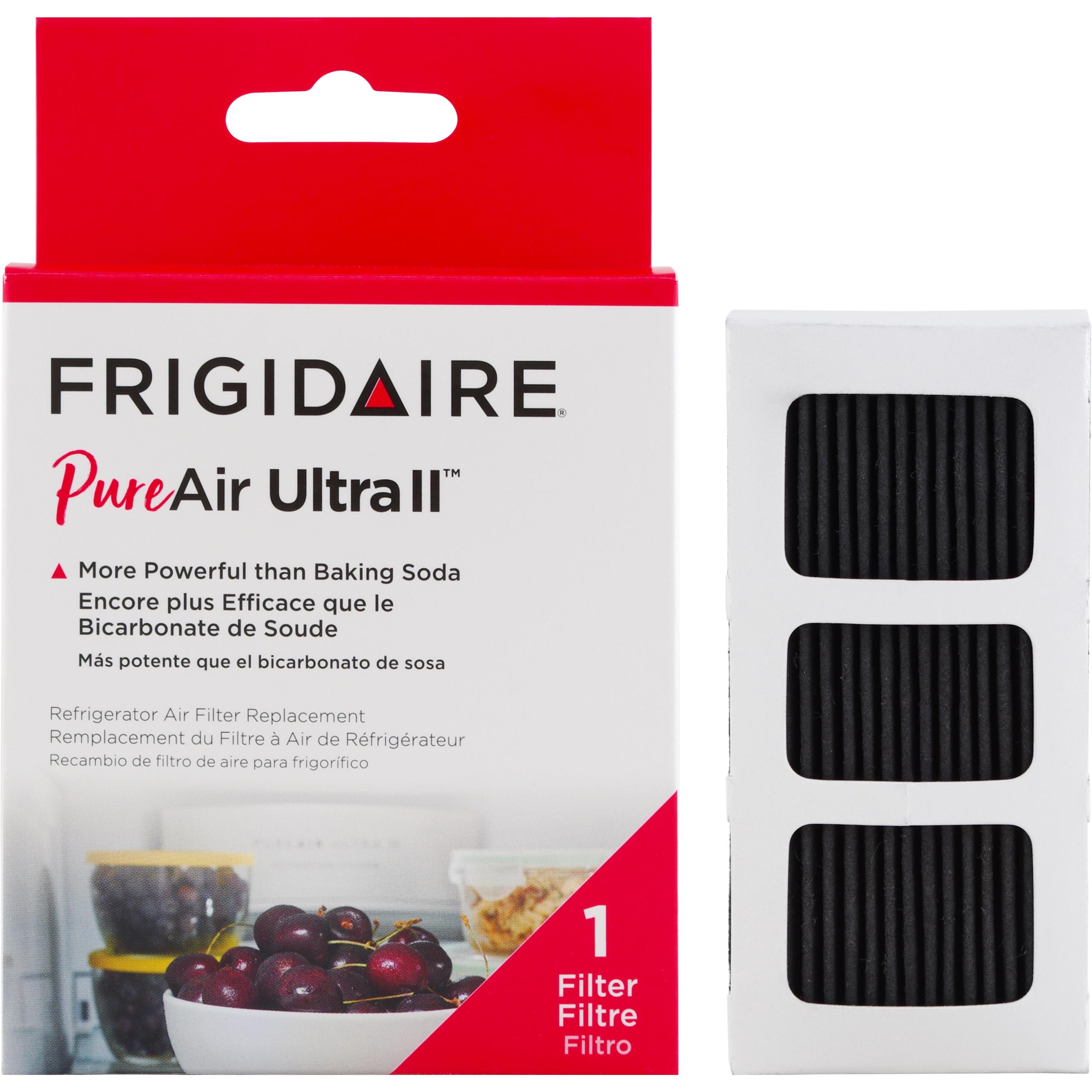 8X Refrigerator Air Filter for Frigidaire FGFU19F6QFA