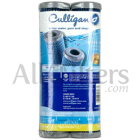 Culligan D-15