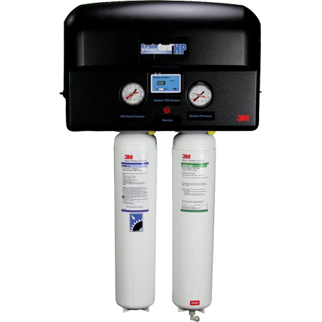 3m Scalegard Hp Ro Water Filter System 110 V 2097 98