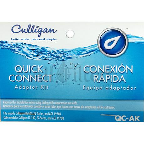 Culligan QC-AK