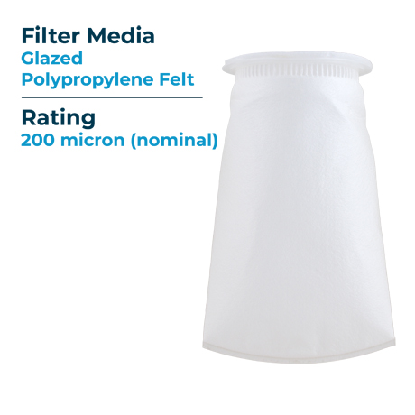Pentek BP-410-200