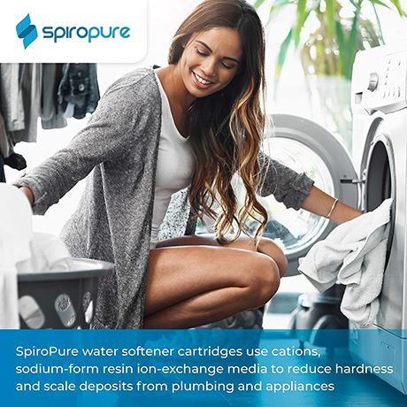 WaterSoftener 10