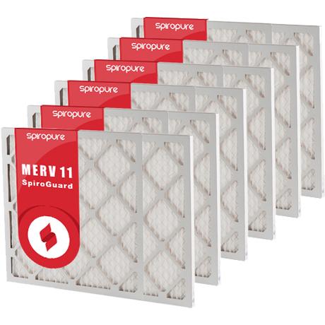 10x32x1 MERV11