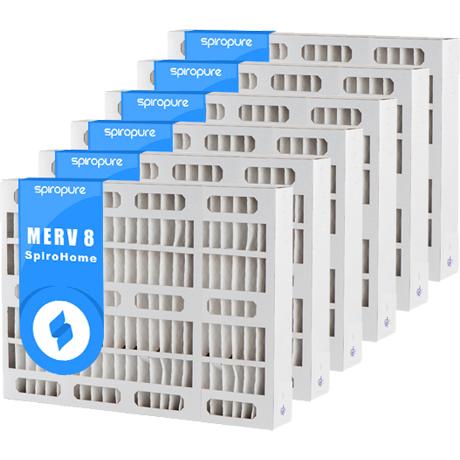 14x30x4 MERV8