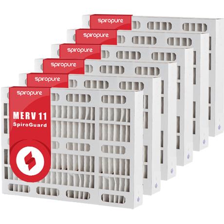 14x30x4 MERV11