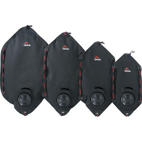 Dromedary Bags