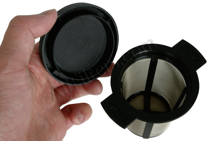 MugMate Coffee Filter