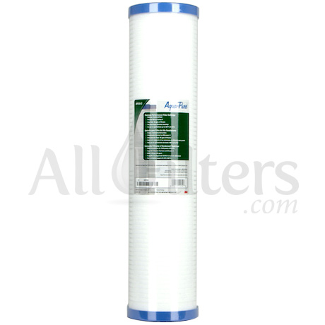 3M Aqua-Pure AP810-2 Whole House Filter Replacement Cartridge