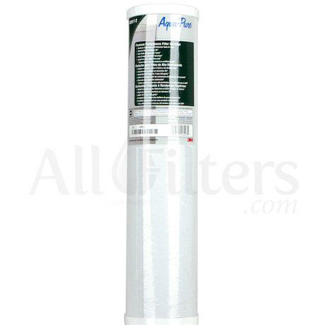 3M Aqua-Pure AP817-2 Whole House Filter Replacement Cartridge