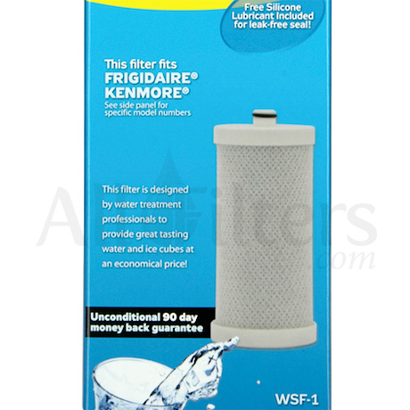 WaterSentinel WSF-1