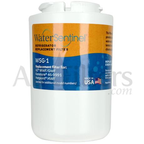 WaterSentinel WSG-1