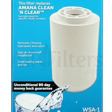 WaterSentinel WSA-1