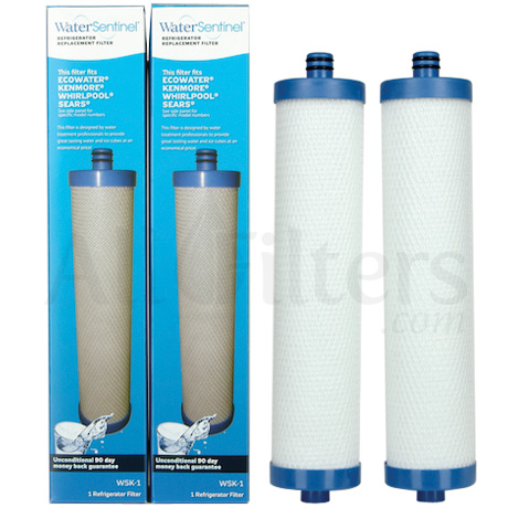 Wsk 1 Ultrafilter Compatible Filter Only 17 99