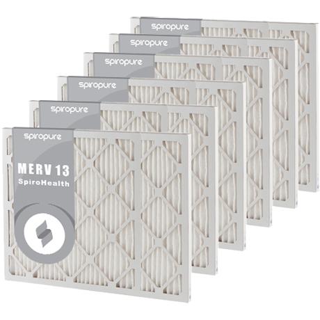 12x50x1 MERV13