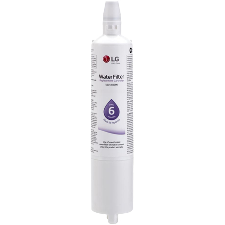 Refrigerator Water Filter for LG LRSC26911TT