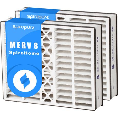 20x20 MERV 8