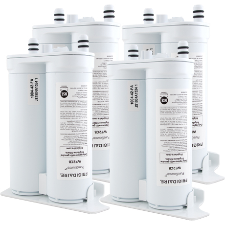 Frigidaire WF2CB PureSource2 Refrigerator Water Filters (4 Pack)