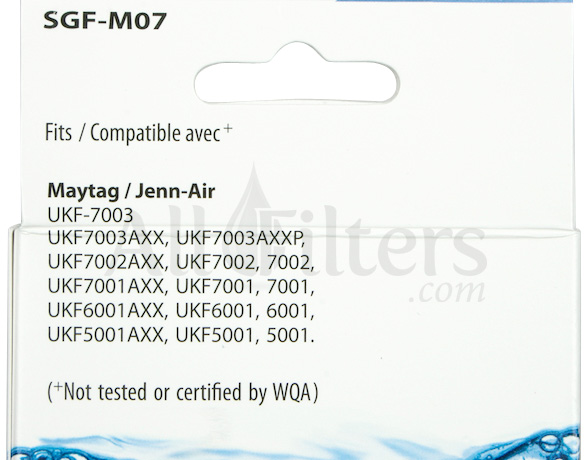 SGF-M07 UKF7003