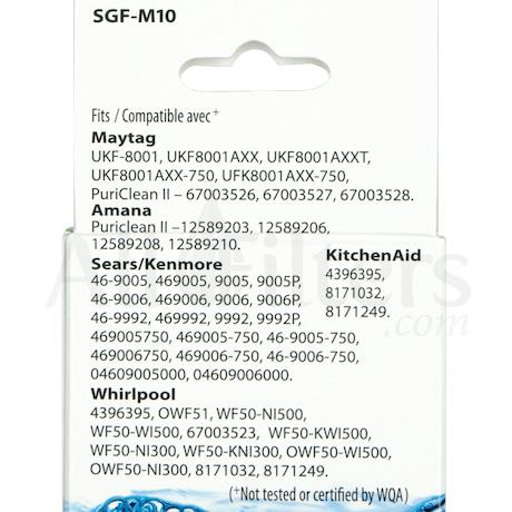 SGF-M9 UKF8001