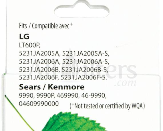 SGF-LA50 5231JA2006A