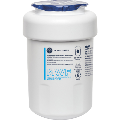 Ge Mwf Mwfp Refrigerator Water Filter Only 32 49