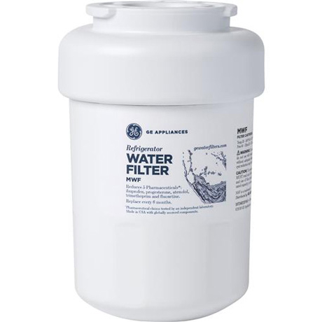 Ge Mwf Mwfp Refrigerator Water Filter Only 32 99
