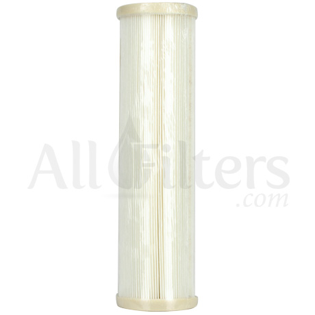 Pentek Ecp1 10 255481 43 Sediment Filter 5 23