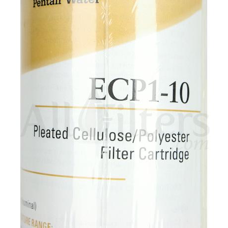 Pentek ECP1-10