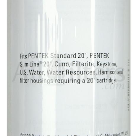 Pentek P25-20 Case
